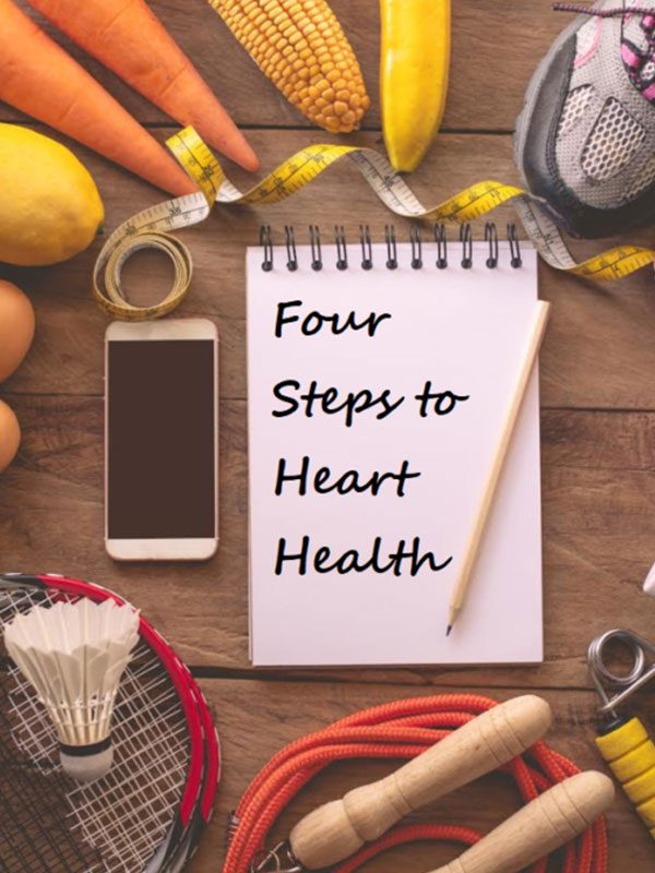 Bomi Joseph's Guide for Cultivating Personal Health